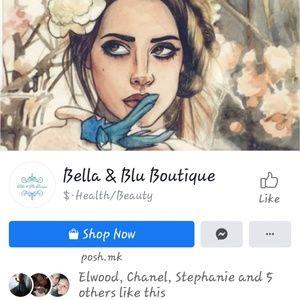 Follow Me on Facebook!!